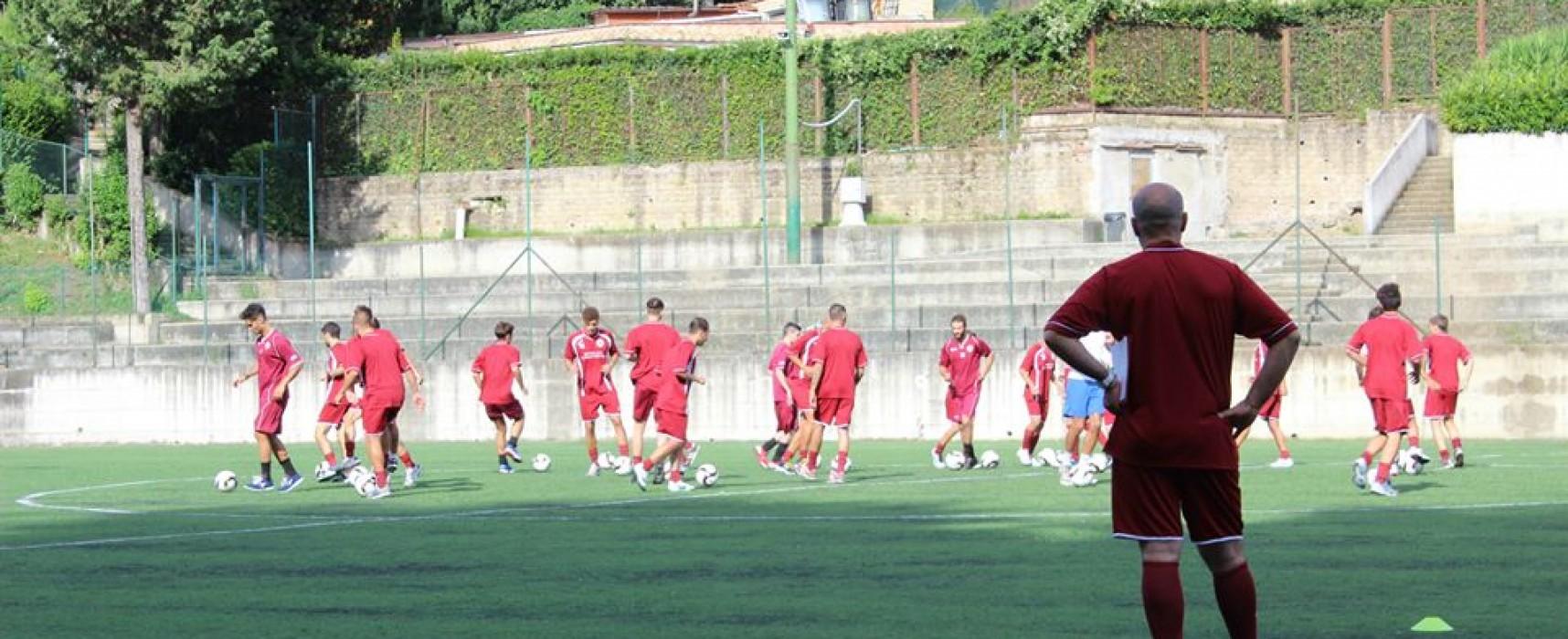 Rinviata Trastevere Calcio – Villanova