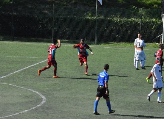 Rimonta Trastevere: da 0-2 a 4-2 contro il Fonte Nuova.