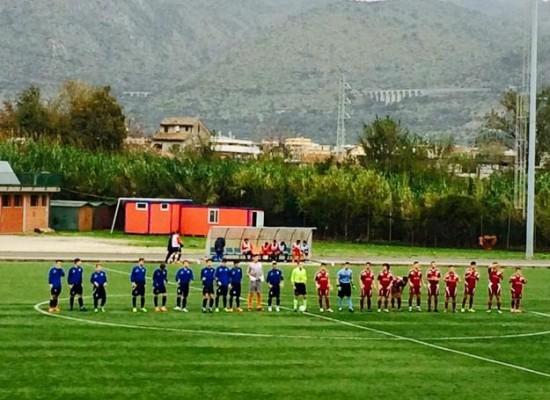 Il Trastevere incassa cinque gol dalla Lupa Castelli.