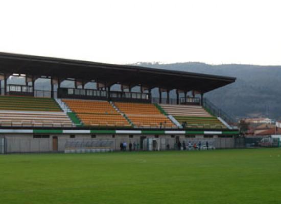 Il Trastevere perde 5-0 ad Avezzano.