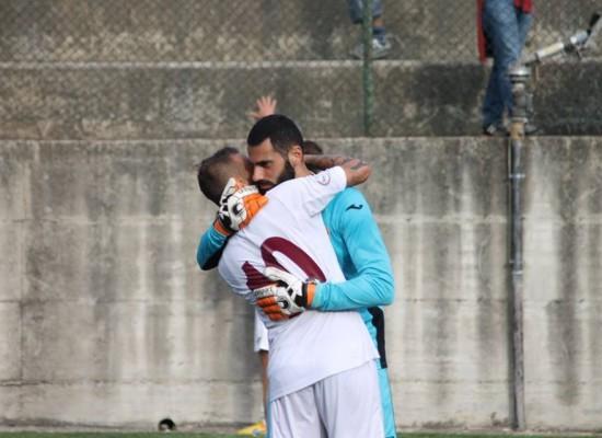"""Il pari va stretto al Trastevere: al """"Vittorio Bachelet"""" è 1-1 con l'Olbia."""
