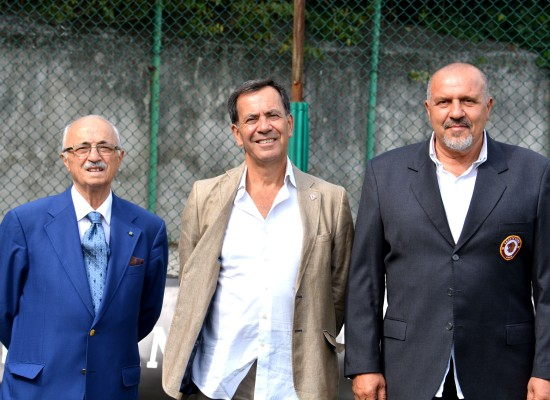 Messaggio del Presidente Pier Luigi Betturri.