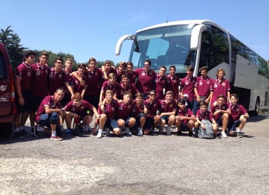 Trastevere Calcio, inizia la stagione del settore giovanile.
