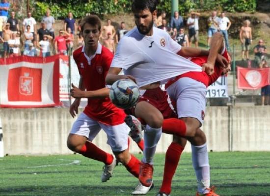 Esordio a testa alta nonostante la sconfitta: vince il Grosseto 2 a 0.