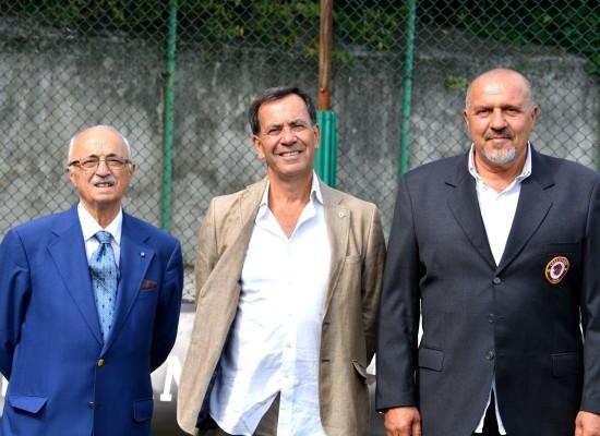 COMUNICATO UFFICIALE ASD TRASTEVERE CALCIO.