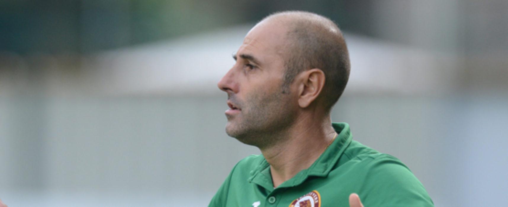 Aldo Gardini non è più l'allenatore del Trastevere