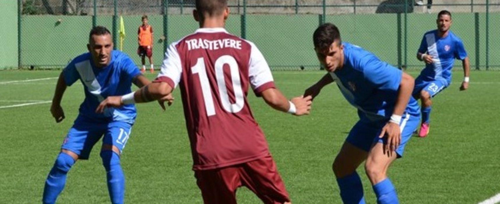 """Trastevere – SFF Atletico 0-2. Gardini: """"Non mollare mai"""""""
