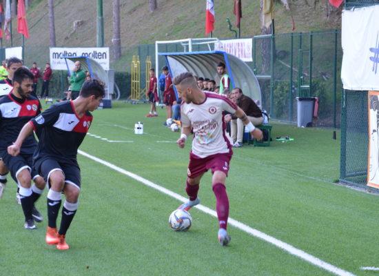 Seconda sconfitta in casa per il Trastevere, tre punti al Monterosi