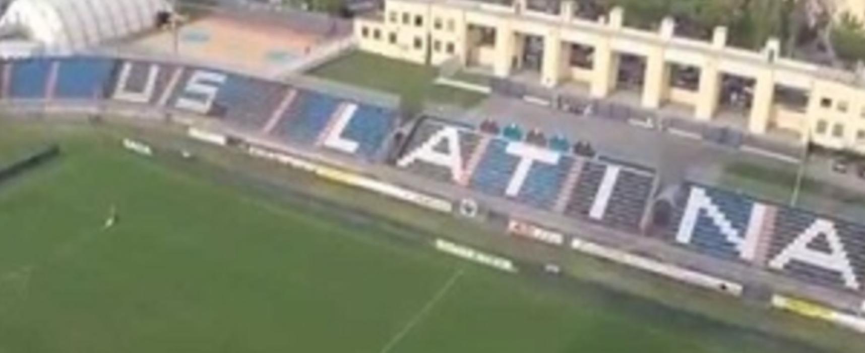 Latina – Trastevere: la squadra del Rione entra in campo solo al secondo tempo