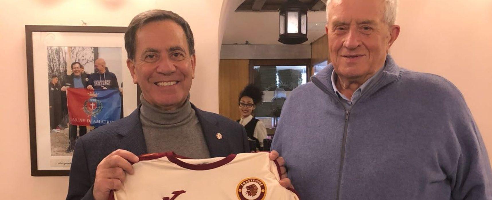 Betturri e Zarelli, incontro tra Presidenti