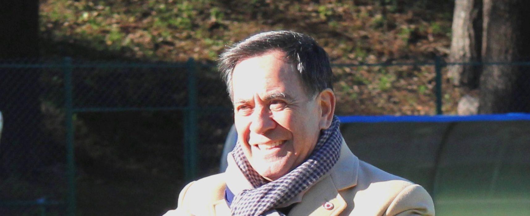 LEGA PRO E VITERBESE, LE RIFLESSIONI DEL PRESIDENTE BETTURRI