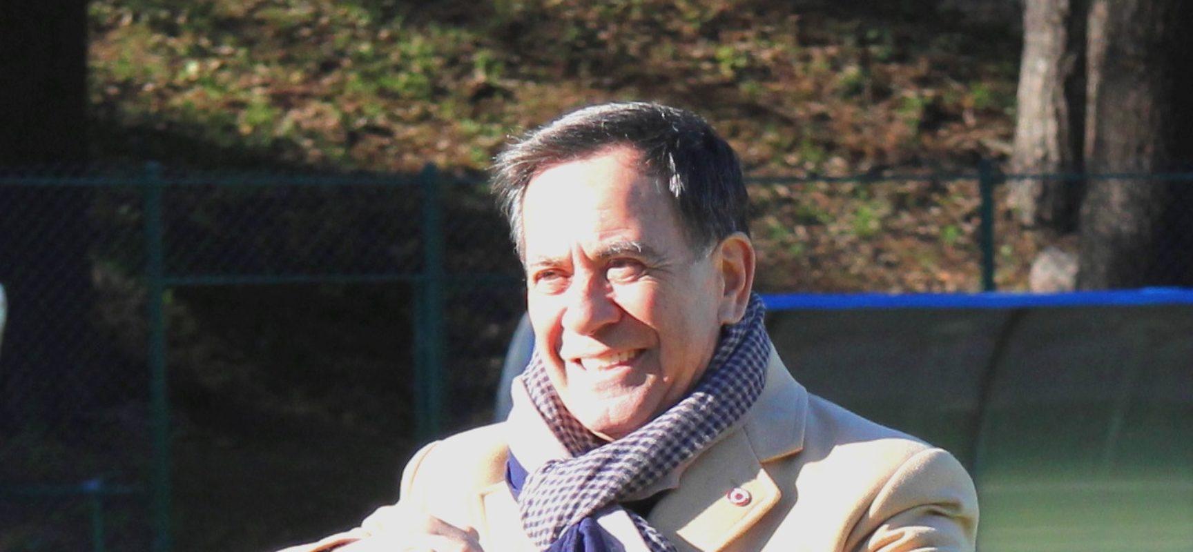 SFF Atletico – Trastevere, le osservazioni del Presidente Betturri