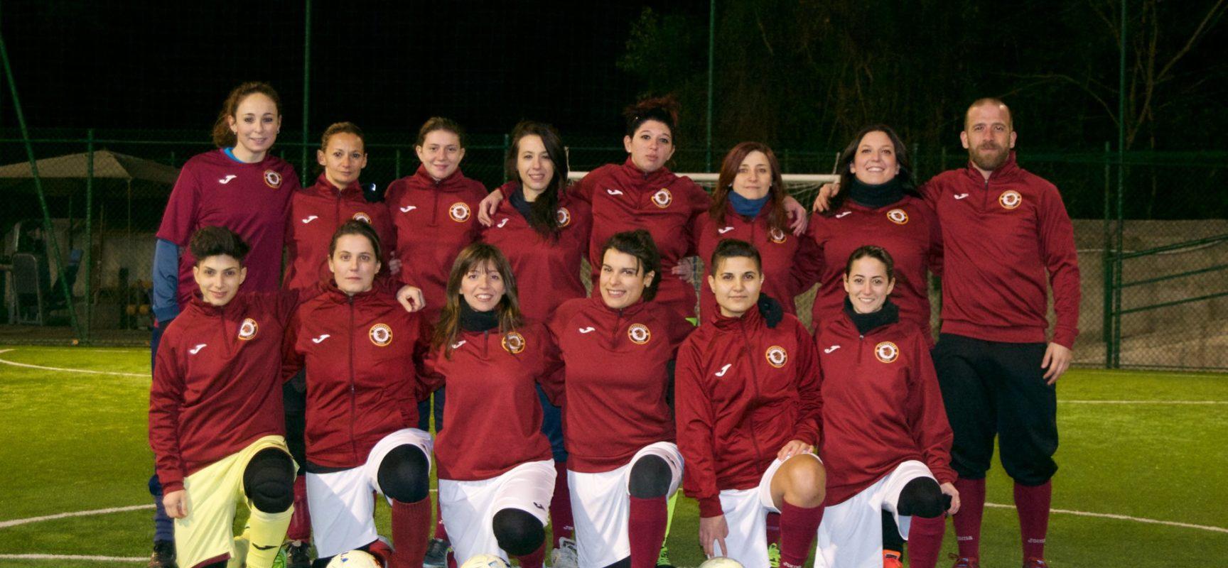 Trastevere, il calcio femminile sarà protagonista: dalla Serie A nel '71 ai giorni nostri in D