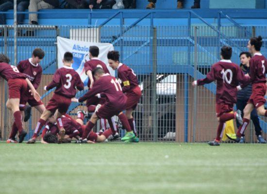 """Giovanissimi Fascia B Regionali da record, mister Fazzi: """"I ragazzi stanno disputando un campionato sontuoso"""""""