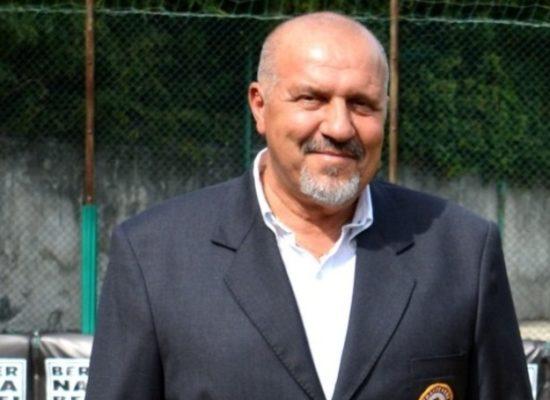 Il direttore sportivo Andrea Calce si è dimesso
