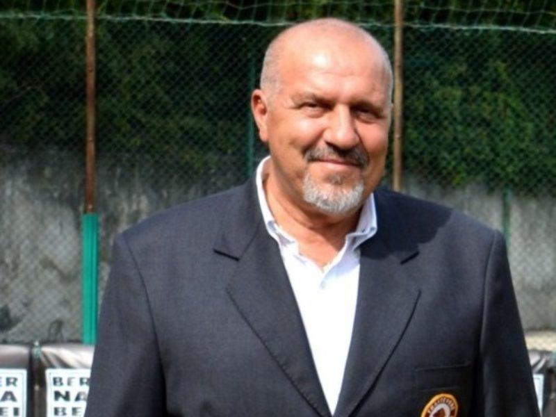 Il direttore sportivo Andrea Calce si è dimesso.