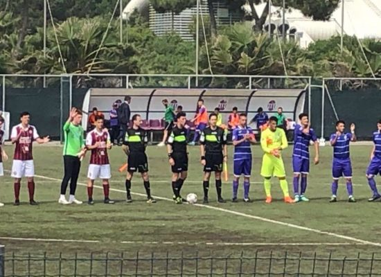 Juniores Nazionale, Ottavi di finale: Ostiamare vincente nel match di andata. Il 2 giugno ritorno allo Stadium