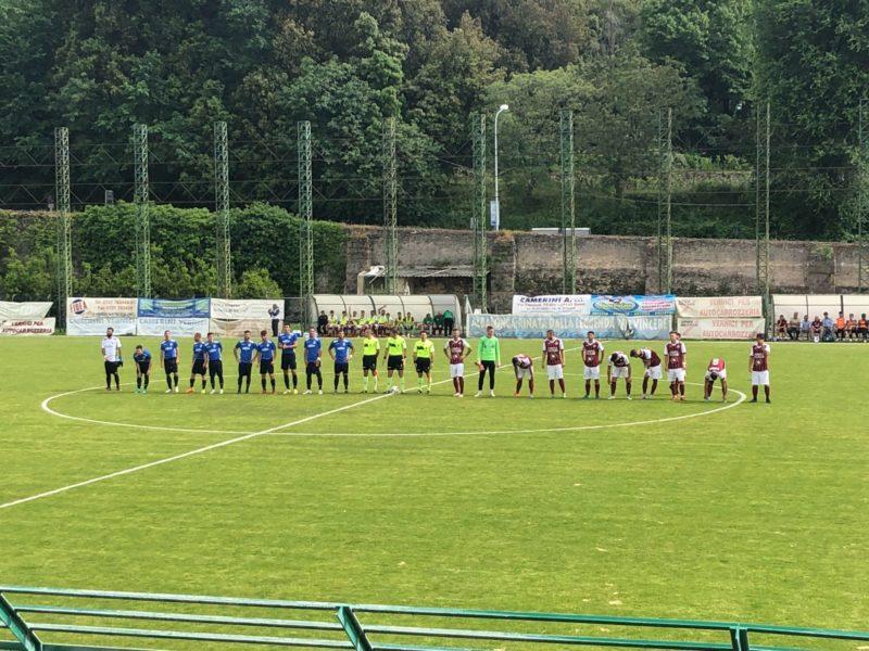 Finale play-off, la spunta l'Albalonga ai supplementari