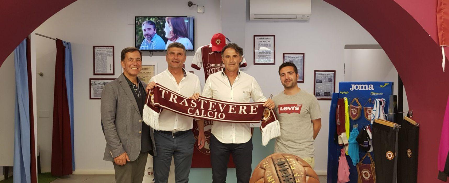 Stefano Mattiuzzo nuovo D.S. e Fabrizio Perrotti nuovo mister della prima squadra