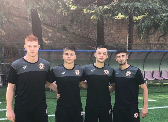 Serie D, Altre quattro conferme ufficiali