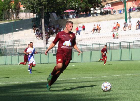 Nella prima di campionato arriva il Monterosi allo Stadium, il Trastevere resta a bocca asciutta