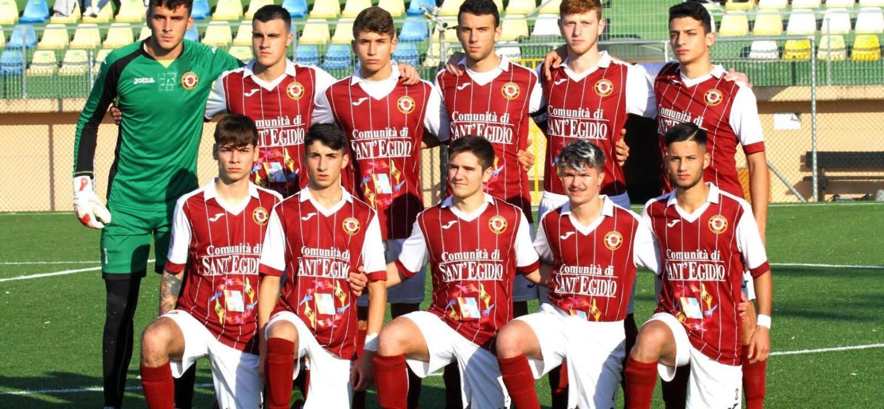 SETTORE GIOVANILE, L'U19 NAZIONALE E' CAMPIONE D'INVERNO