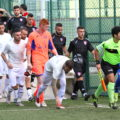SERIE D, Trastevere – SFF Atletico 9.12.2018