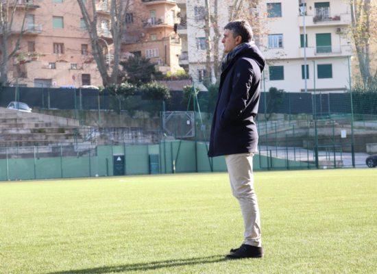 """IL DS MATTIUZZO CHIARISCE: """"MONTEROSI LA FAVORITA PER IL SUCCESSO FINALE, NOI FAREMO IL POSSIBILE"""""""