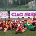 U19, Trastevere – Albalonga 1-0