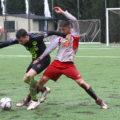 U19 MONTEROSI-TRASTEVERE 2-2, 2.2.2019