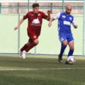 TRASTEVERE- BUDONI 3-0, 10.02.2019