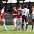 U19, PLAY OFF FLAMINIA – TRASTEVERE 0-2, 27.4.2019