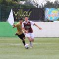 U19 PLAY-OFF CASTIADAS-TRASTEVERE 0-0, 15.5.2019