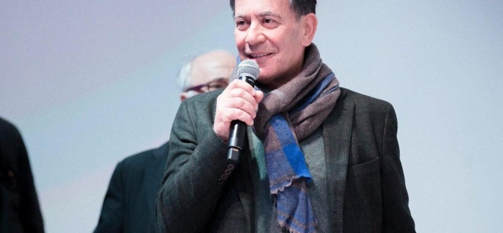 Le parole del Presidente Betturri in vista della semifinale di play-off di domenica, Trastevere – Sassari Latte Dolce.
