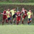 U19, OTTAVI DI FINALE A.MONTEVARCHI -TRASTEVERE 1-1, 29.5.2019