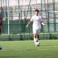 U19 PLAY OTTAVI DI FINALE, TRASTEVERE-A.MONTEVARCHI 2-3, 1.6.19
