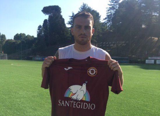 Serie D: ufficiale Gianmarco Bassini