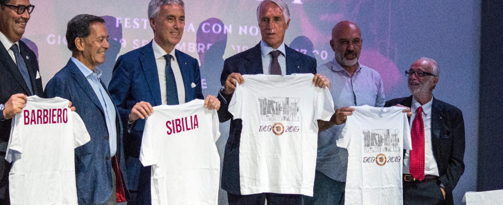 IL PROSSIMO CAMPIONATO DEL TRASTEVER