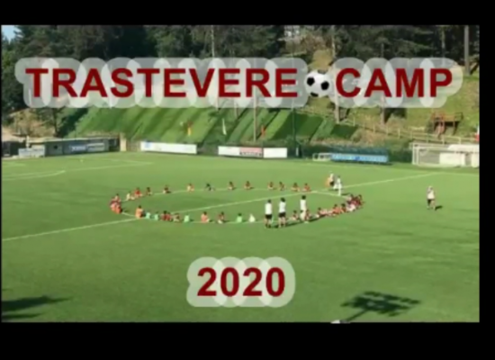 SUMMER CAMP 2020: UN RICORDO PER VOI!