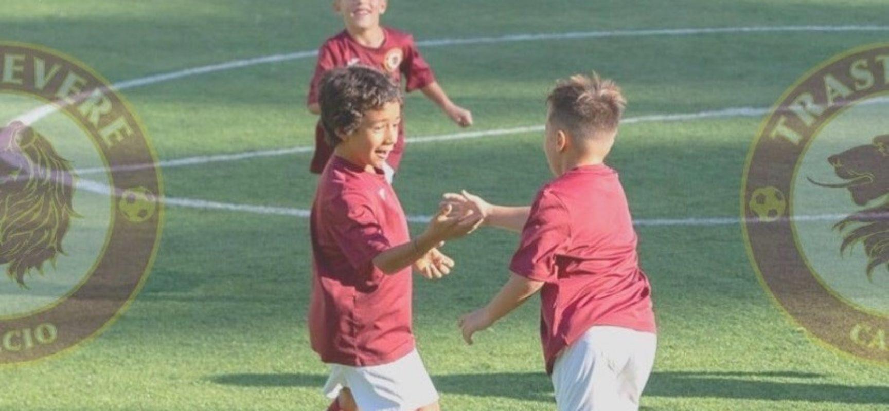 OPEN DAY 2010 e 2011: 11/9/20 al Trastevere Stadium
