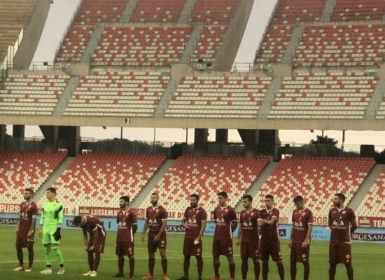 COPPA ITALIA: BARI-TRASTEVERE 4-0
