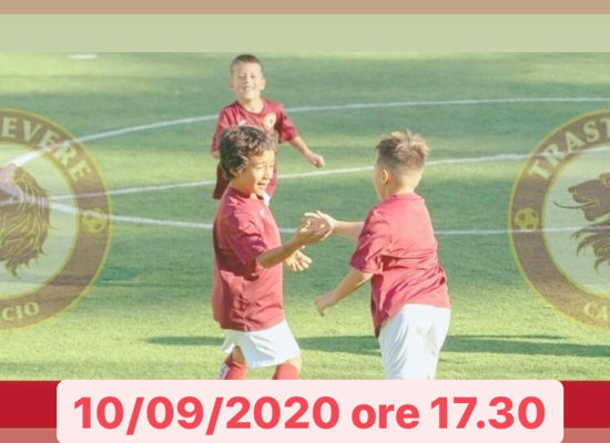 OPEN DAY 2009, 10/9/2020 ore 17.30