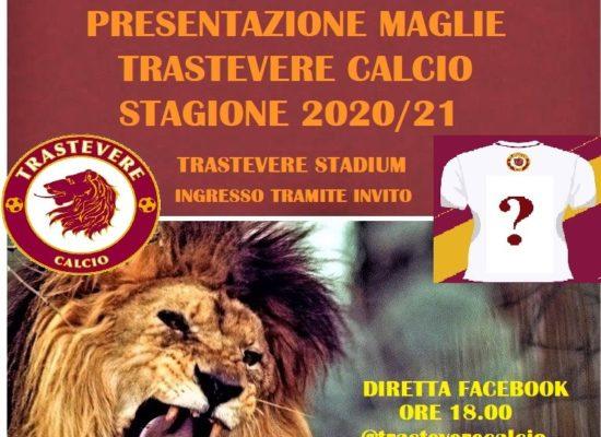 PRESENTAZIONE DELLE MAGLIE STAGIONE 2020/21, MARTEDI 15 SETTEMBRE 2020 ORE 18.00 (su invito)
