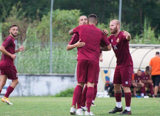 Il Trastevere spaventa il Frosinone: a Ferentino è 3-2 per i ciociari
