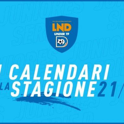 Juniores Under 19: si comincia il 2 ottobre a Ostia